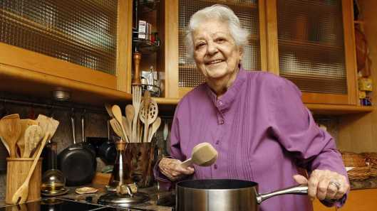 Marcella Hazan (1924-2013)